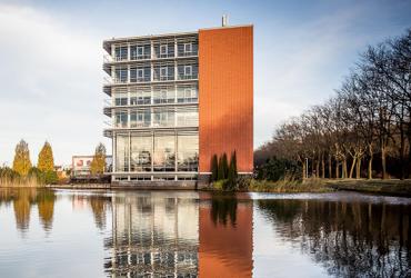 Afbeelding van het hoofdkantoor in Rijssen