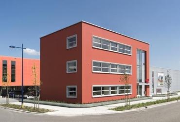 Afbeelding van de vestiging van SelektHuis in Amersfoort